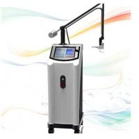 China RF Co2 Fractional Laser Skin & Vaginal Tightening Beauty Equipment wholesale