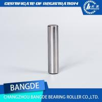 China 6.8*2.3 Precision Steel Rollers Used for High Preicision And Heat-Resistant Bearings wholesale