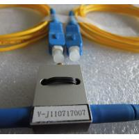 China In-line type variable fiber optic attenuator with SC/UPC connector on sale