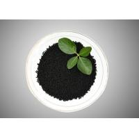 China Coal Based Impregnated Activated Carbon KOH Granular For Gas Purifying wholesale