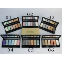 China MAC makeup 6 color eye shadow wholesale source wholesale