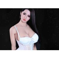 China OEM Silicone Sex Doll Factory Masturbator Doll 166cm Realistic Pussy Vagina Breast Real Love Doll wholesale