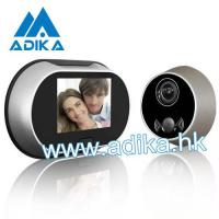 China Fashion Doorbell Peephole Viewer ADK-T108 wholesale
