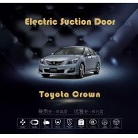China Toyota Crown Soft Close Electric Suction Door In Auto Spare Aftermarket wholesale