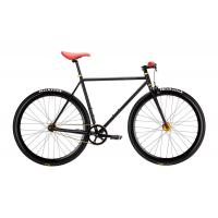 Quality Professional Adults Fixed Gear Bicycle Single Speed City Bikes With CE Certifications for sale
