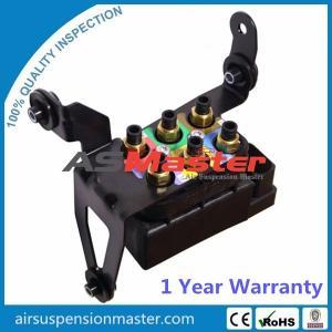 China Air Suspension Compressor Valve block for Porsche Panamera,97035815302 wholesale