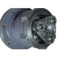 China Kobelco SK250-8 Volvo EC290  Excavator Hydraulic Swing Gearbox parts SM220-9M wholesale
