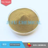 Buy cheap Best Price Made in China Calcium Lignosulfonate CF-1 concrete superplasticizer from wholesalers