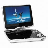 China 9-inch Portable DVD with ATSC TV wholesale