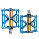 China RockBros Cycling Aluminum Alloy Platform Z4 Sealed Bearing CNC Spindle Pedals wholesale