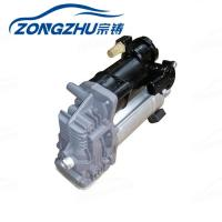Quality L322 2006-2012 Land Rover Air Suspension Compressor Air Ride Pump 12 Months for sale