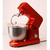 Buy cheap 1000 W 5- Litre Electric Food Mixer , Home Tilt Head Stand Mixer 50/60 Hz from wholesalers