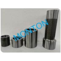China Hard alloy outer top Radial bearing for downhole drilling motors bearings wholesale