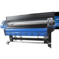 China 1440 DPI Large Format Solvent Printer wholesale