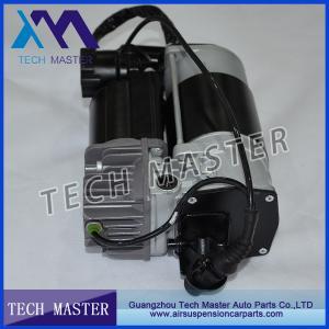 China Air Compressor Air Spring Pump For Audi Q7 Air Damper Suspension wholesale