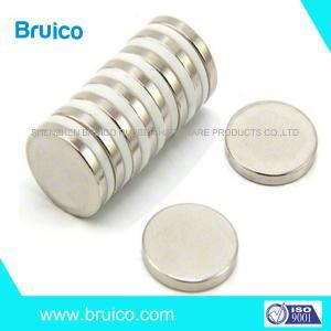 China OEM & ODM Design Sintered NdFeB Magnets or Flat Magnets Zn coat N42 N45 N48 neodymium on sale