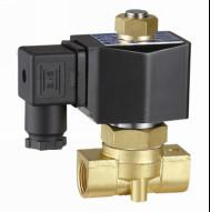 """China Direct Acting Air Operated Solenoid Valve For Air Compressor 1/8"""" ~ 3/8"""" wholesale"""