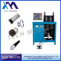China High Pressure Air Hose Hydraulic Crimping Machine for Shocks Absorber wholesale