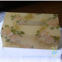 China napkin holder salt pepper wholesale