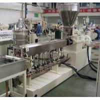 China Parallel Co-Rotating Twin Screw Module Extruder (SJSH Series) wholesale