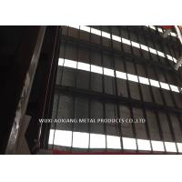 Quality Black Ti Hairline 316L Stainless Steel Sheet Surface Finish Decorative Use for sale