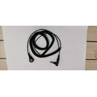 China coiled earthing cord for earthing grounding products factory price wholesale