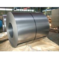 China Continuous Black Annealed or Batch annealing Q195, SPCC, SAE 1006 Cold Rolled Steel Coils wholesale