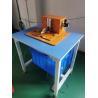 Buy cheap Semi Automatic KN95 Mask Edge Sealing Machine , Ultrasonic Mask Edge Banding from wholesalers
