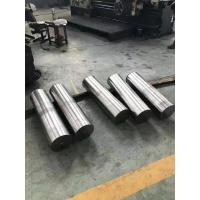 China Buliding Alloy Hastelloy C276 Solid Round Steel Bar 5 - 500mm Diameter wholesale
