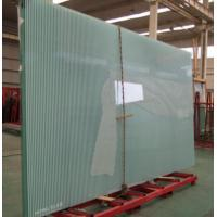 China Large Tempered Glass wholesale