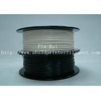 Quality High Temperature Fluorescent Special Filament PLA ABS 1.75mm Filament for sale