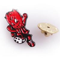 Quality AC milan Pin badge for sale