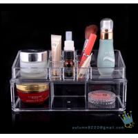 China lighting makeup case with stand wholesale