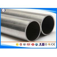 China S355JR Cold Drawn Seamless Tube , DIN 2391 Precision Mechanical Cold Drawn Tube wholesale