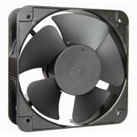 China Impedence Protected Motor Axial Cooling Fan , Ventilation Industry Exhaust Fan wholesale