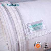 Buy cheap Copper furnace Electro static / Antistatic Bag house Filter Polyester filter bag from wholesalers