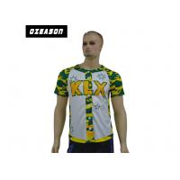 China Youth Official Team Baseball Jerseys Unisex 5% Spandex Moisture Wicking OEM wholesale