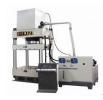 China Four-Pillar Three-Girder Hydraulic Press (BL-HP-DQ315D) (Economical) wholesale