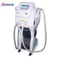 China CE Approval Portable IPL RF Elight Hair Removal Machine 3 In 1 Multifunctional wholesale