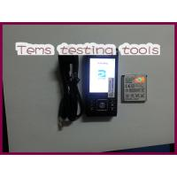 China SONY Ericsson c905 tems pocket  test device ,support wcdma2100 MHZ wholesale