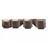 Buy cheap S390 Q355 Steel Piling Steel , S275 S355 U Shaped Steel Sheet Pile from wholesalers