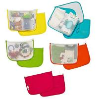 China Cloth Travel Unique Diaper Bags Organizer Pouches Mini Wet Dry Portable on sale