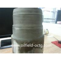 China CHINA API 5CT casing and tubing with NEW VAM/VAM TOP/Hydril CS equivalent on sale