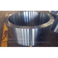 China API-6A Certificate Carbon Steel Alloy Steel Forging Valve Body Machined wholesale