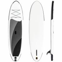 China Customized Yoga Sup Surfboard , Inflatable Fishing Sup With Soft Handle wholesale