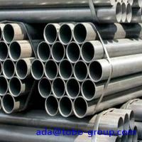 China 12mm Super Duplex SS Seamless Pipe ASTM A789 A790 UNS32750 S32760 wholesale