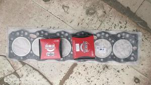 China ISO Engine Head Gasket , Dongfanghong Engine Cylinder Head wholesale