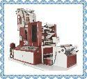 China High Efficient Two Color Flexographic Printing Machine With ISO9001 SJYT - 45 wholesale