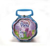 China My Little Pony Lunch Tin Box wholesale