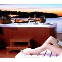 China Outdoor Jacuzzi Massage SPA with 6 Seats (S600) wholesale